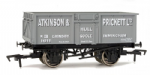 Dapol 4F-030-007  16t Steel Mineral Wagon Atkinson & Prickett